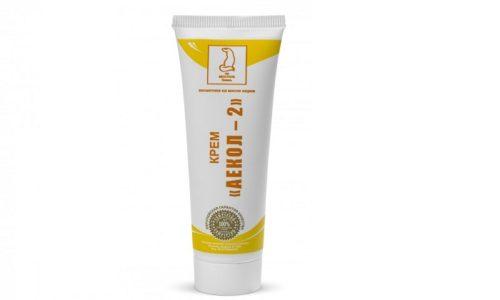 На основе масляного раствора изготавливается крем с похожим названием предназначенный для омоложения, увлажнения и тонизирования кожи