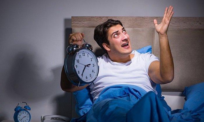 Аекол может вызывать нарушение сна