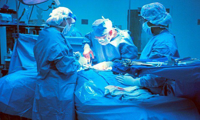 Ромфалак назначают после хирургического или малоинвазивного вмешательства