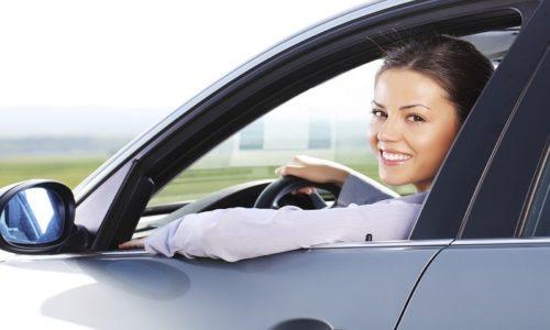 Влияния на управление транспортным средством не оказывается