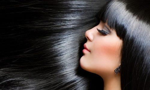 Для волос средство применяют в качестве компонента маски или в виде аппликаций