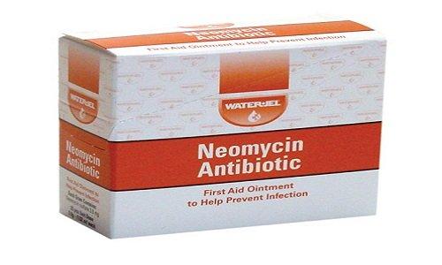 Раствор антибиотика используют для обработки инфицированных ран, полостей гнойников в условиях стационара