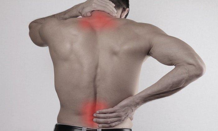 При передозировке появляются мышечные и суставные боли