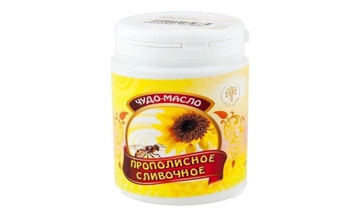 Масло прополиса — средство для борьбы с геморроем