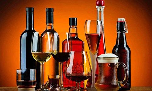 Не рекомендуется совмещать средство Вазокет с приемом спиртных напитков
