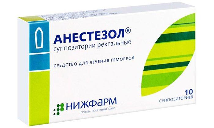 Аналогами свечей от геморроя могут быть препараты с таким же составом или с другими компонентами, которые оказывают противогеморройное действие (Анестезол и др.)