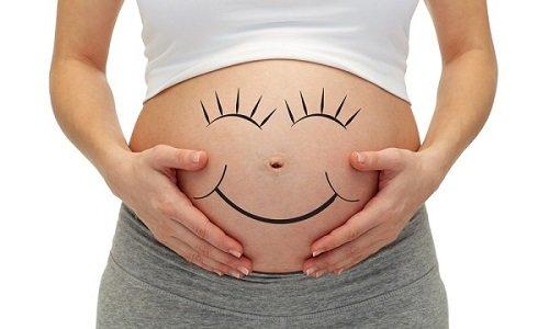 На первых неделях беременности в период гестации применение лидокаина полностью исключено