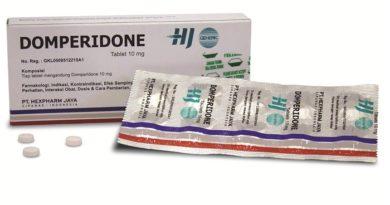Как правильно использовать Домперидон от геморроя
