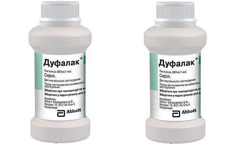 Duphalac (украинское название препарата - Дуфалак, российское - Дюфалак) - это мягкое слабительное средство, которое применяется для нормализации ритма дефекации и состава кишечной микрофлоры
