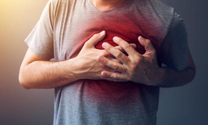 С осторожностью следует использовать свечи при заболеваниях сердца