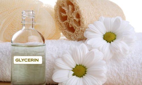 Глицерин получают путем гидролиза жиров и масел, крахмала, древесного порошка или переработки моносахаридов
