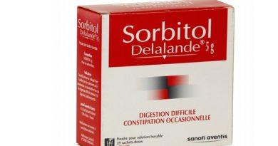 Сорбитол — средство для борьбы с геморроем