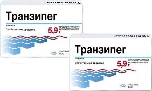 Транзипег - препарат швейцарского производства, оказывающий слабительный эффект. Перед началом лечения необходимо внимательно ознакомиться с инструкцией