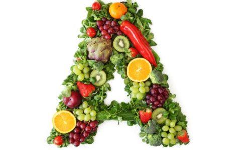 Под действием витамина А нормализуются функции предстательной железы и восстанавливаются поврежденные клетки органа