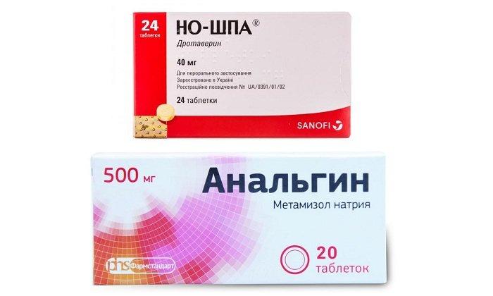 Совмещение препаратов разрешено для усиления эффекта