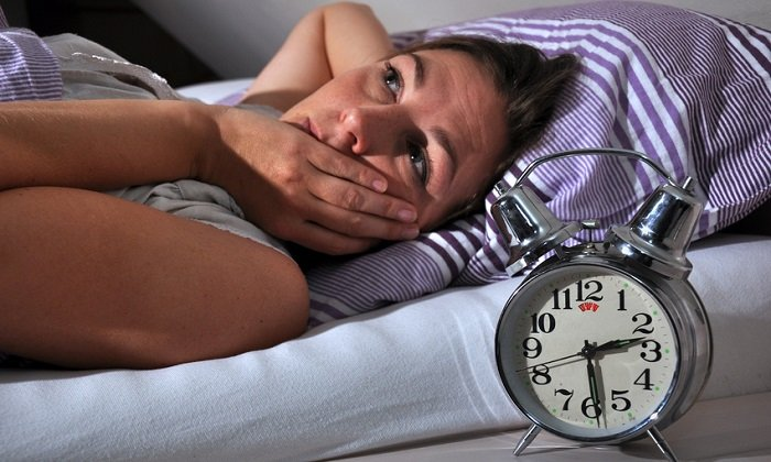 Иногда применение свечей с лидокаином может вызывать нарушения сна