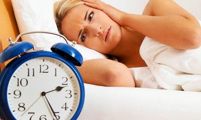 Нежелательные побочные эффекты могут проявиться в виде неврологических расстройств, проблем со сном