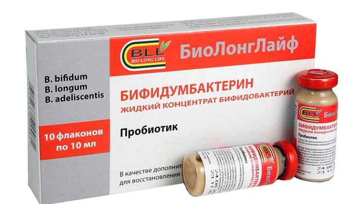 Бифидумбактерин — это препарат российского производства, который уже много лет доказывает эффективность пробиотиков в восстановлении кишечной микрофлоры