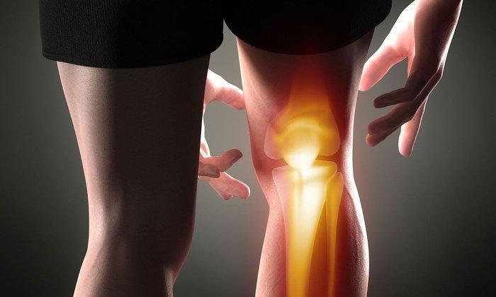 Препарат помогает при боли в мышцах и суставах, вызванной занятием спортом или патологиями