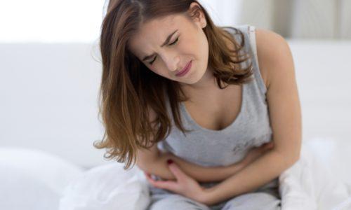 Употребление Регулакса способно вызывать побочные явления, например, болевые ощущения в области живота