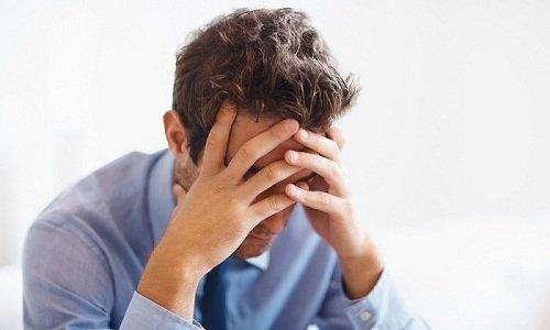 Юниспаз Н назначают при головных болях