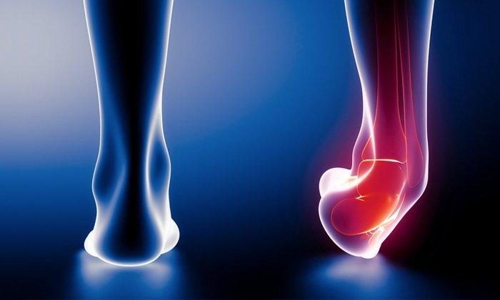 Препарат нельзя принимать пациентам с заболеванием суставов
