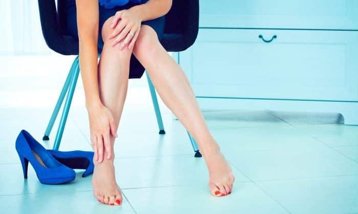 Препараты назначаются для профилактики и лечения болей и чувства тяжести в ногах