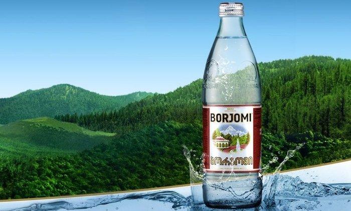 Вместо соды в борьбе с повышенным уровнем кислотности желудка используется минеральная вода, имеющая щелочную реакцию