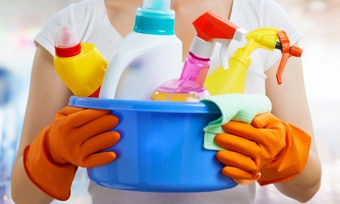 Натрия цитрат используется для изготовления бытовой химии. Е331 присутствует в составе стеклоочистителей
