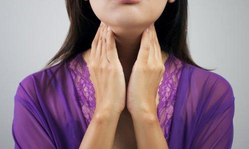 Пациентам с патологиями щитовидной железы необходимо проконсультироваться с лечащим врачом, чтобы не допустить усугубления состояния