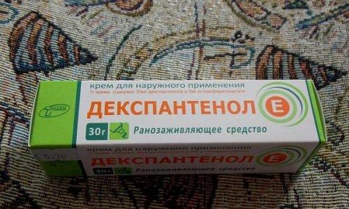 Главное действующее вещество лекарственного средства - декспантенол. Он помогает регенерации кожи, помогает снять воспалительные процессы, обладает ранозаживляющими и антибактериальными свойствами, местным обезболивающим действием