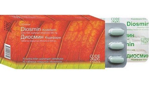 Это эффективное лекарство-венотоник, которое позволяет устранять дискомфорт, сопутствующий венозным заболеваниям