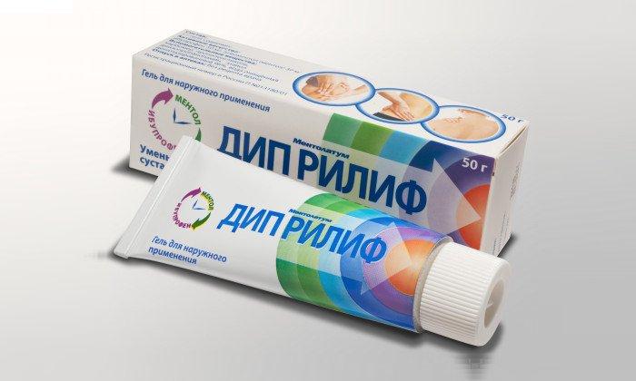 Наибольшая эффективность наблюдается при лечении гелем наружного геморроя. С помощью геля удается снять боль, воспаление и существенно облегчить состояние больного