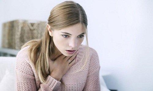 Использование большого количества препарата Релиф Адванс может вызвать расстройство дыхания
