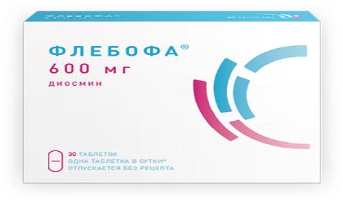 В случае отсутствия положительного результата от применения Флебофы или ухудшения самочувствия необходимо прекратить прием таблеток и обратиться к врачу.