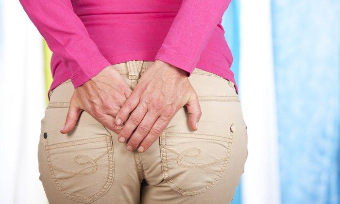 Воспаление геморроидальных узлов является показанием к применению рутина