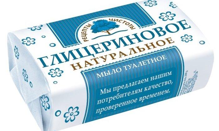 Для наружного применения выпускают глицериновое мыло