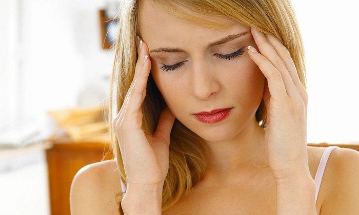 Может проявиться побочная симптоматика в виде головокружения