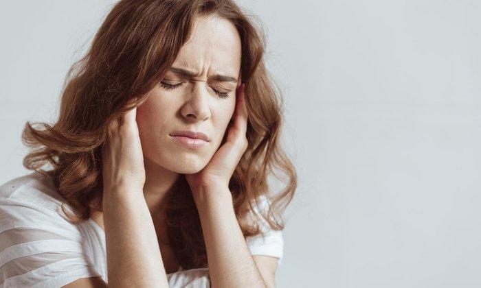 Применение лекарства может привести к возникновению головной боли