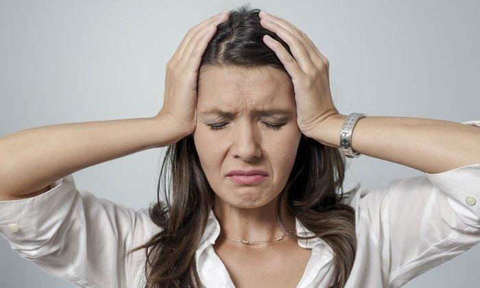Лекарство применяется при головной боли, появившейся в результате переутомления или стресса