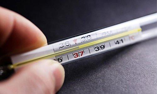 Перед введением инъекции ампулу нагревают до температуры тела, подержав в руках
