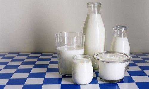 Единственный источник лактулозы - это кисломолочные продукты