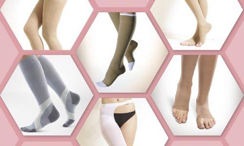 Лечение с помощью Венаруса окажется наиболее эффективным, если одновременно с приемом таблеток носить компрессионное белье