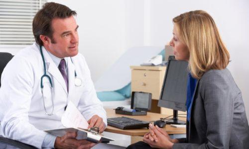 Препарат может назначаться только врачом-проктологом