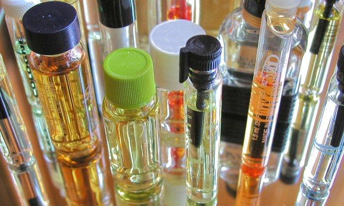 Натрия цитрат используется для производства косметики