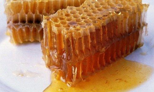 Пчелиный клей - особое смолистое вещество, вырабатываемое пчелами