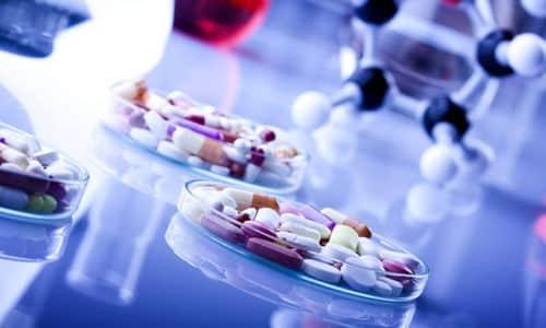 Восстановить сексуальную активность допустимо при помощи медикаментозных препаратов