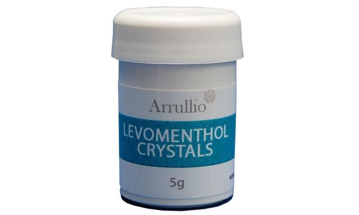 В состав Дип Релиф так же входит Левоментол - вещество, обладающее анальгетическим и антисептическим действием