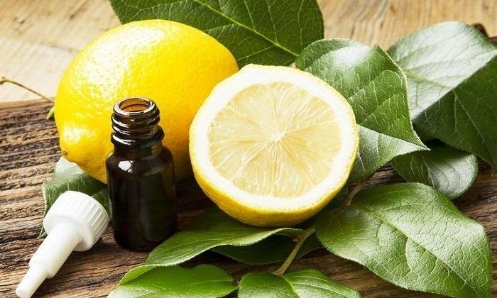 Для изготовления крема Нормовен используют лимонное масло