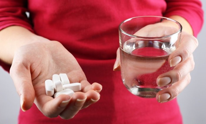 Препарат назначают после приема антибиотиков